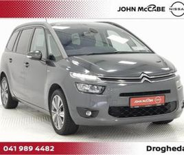 7S BLUEHDI 120BHP SS EXCLUSIVE 4DR *RETAIL €18950 - €2000 SCRAPPAGE *