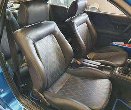 VW CORRADO 16V