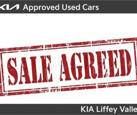 KIA CEED 1.6 SW PHEV FOR SALE IN DUBLIN FOR €30,995 ON DONEDEAL