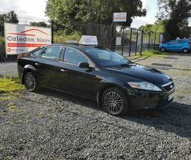 FORD MONDEO-NEW NCT-NEW CLUTCH FOR SALE IN CAVAN FOR €3,995 ON DONEDEAL