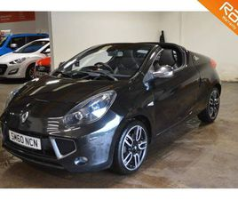 RENAULT WIND 1.2 TCE COLLECTION 2DR