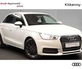 AUDI A1 SPORTBACK 1.0 TFSI 95 BHP 5DR INCLUDES 2 FOR SALE IN KILKENNY FOR €19,900 ON DONED
