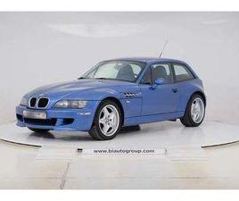BMW Z3 M 3.2 24V CAT M COUPÉ