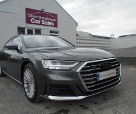 AUDI A8 S LINE 50 TDI QUATTRO FOR SALE IN GALWAY FOR €69,950 ON DONEDEAL