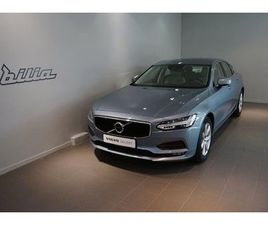 VOLVO S90 D4 BUSINESS ADVANCED
