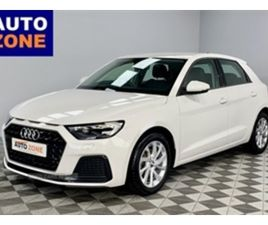USED 2019 AUDI A1 SPORT 30 TFSI HATCHBACK 24,094 MILES IN WHITE FOR SALE | CARSITE