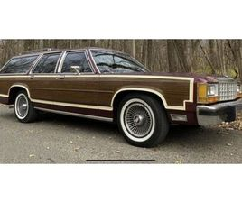 IN SEARCH OF 1982-1991 FORD COUNTRY SQUIRE/ MERCURY COLONY PARK | CLASSIC CARS | STRATHCON
