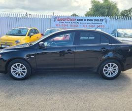 /// FREE DELIVERY/// MITSUBISHI LANCER /// FOR SALE IN DUBLIN FOR €8,950 ON DONEDEAL
