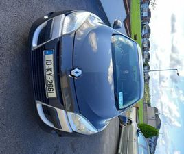 CAR FOR SALE IN GALWAY FOR €2,500 ON DONEDEAL