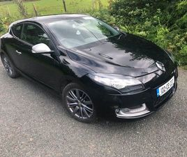 132 RENAULT MEGANE III GTI COUPE FOR SALE IN DUBLIN FOR €6,000 ON DONEDEAL