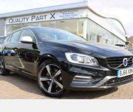 2.4 D6 TWIN ENGINE R-DESIGN LUX NAV AUTO AWD (S/S) 5DR