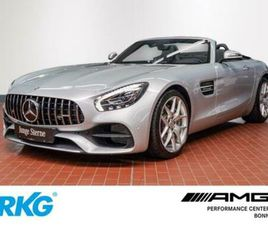MERCEDES-BENZ AMG GT ROADSTER *COMAND*DISTRONIC*MEMORY*LED*PDC