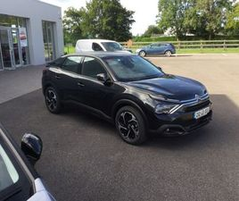 CITROEN C4 FEEL PACK BLUEHDI 110BHP FOR SALE IN LAOIS FOR €28,250 ON DONEDEAL