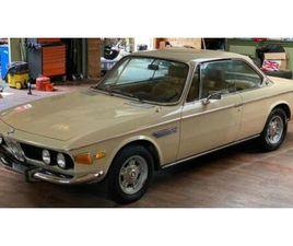 BMW 2800 CS E9