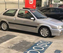 ZX CUPÊ 16V
