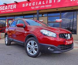 1 OWNER, GLASS ROOF, NEW NCT, PRISTINE 7SEATER 7 SEATER