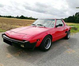 FIAT FIAT X1/9 1.5