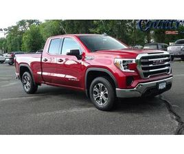 SLE DOUBLE CAB STANDARD BED 4WD