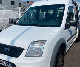 FORD TOURNEO UTILITAIRE 5PLACES