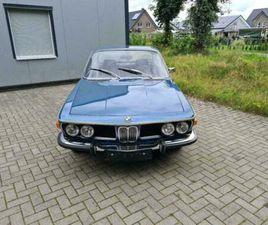 BMW BMW E9 2800CS
