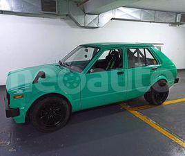TOYOTA STARLET 1982 | AUTOS USADOS | NEOAUTO