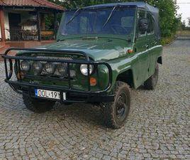 UAZ 469 OLDTIMER TAUSCHE