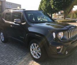 RENEGADE 1.0 T3 LIMITED