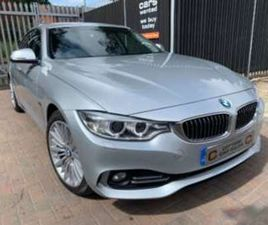 2.0 420I LUXURY GRAN COUPE (S/S) 5DR