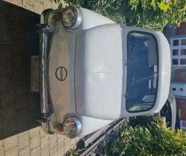 ZASTAVA 750 ,FIAT 600 ,SEAT 600