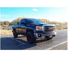 GMC SIERRA 5.2 V8 FOR SALE: AED 90,000