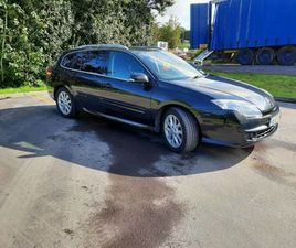 RENAULT LAGUNA 1.5DCI ESTATE FOR SALE IN CORK FOR €3,000 ON DONEDEAL
