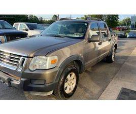 XLT V6 4WD