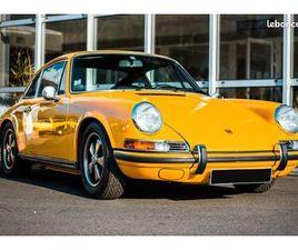 MAGNIFIQUE 911-2L - S -1969