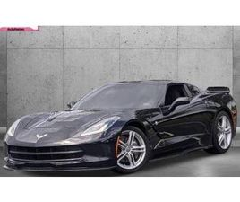 STINGRAY WITH 1LT COUPE