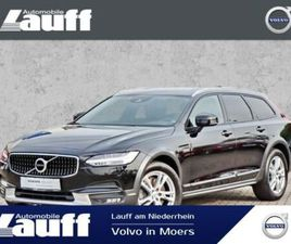 VOLVO V90 CROSS COUNTRY D5 AWD AHK STANDHEIZUNG PANORA