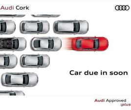 AUDI A4 A4 2.0TDI 150BHP SE WITH AMBIENT LIGHTING FOR SALE IN CORK FOR €22,995 ON DONEDEAL
