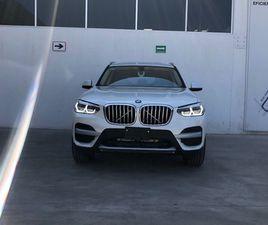 BMW X3 2.0 XDRIVE 30I M SPORT L4 AT