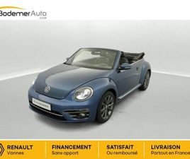 CABRIOLET 1.4 TSI 150 BMT BVM6 COUTURE EXCLUSIVE