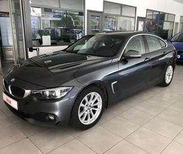 BMW 418 418D GRAN COUPÉ