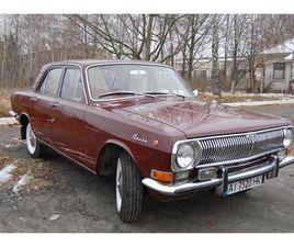 1978 GAZ 24