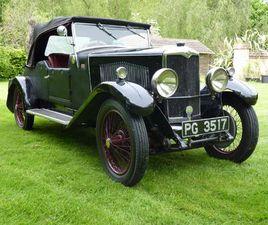 1929 RILEY 9