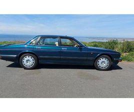 1992 JAGUAR XJ AUTO