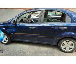 CHEVROLET 2010 AVEO A VENDRE | CARS & TRUCKS | LONGUEUIL / SOUTH SHORE | KIJIJI