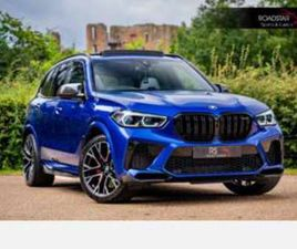 4.4I V8 COMPETITION AUTO XDRIVE (S/S) 5DR