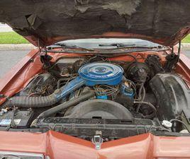 FORD LTD 1974   CLASSIC CARS   SAINT-JEAN-SUR-RICHELIEU   KIJIJI