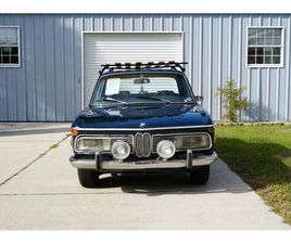 FOR SALE: 1970 BMW 2000 IN OKAHUMPKA, FLORIDA