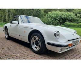 TVR S3 2.9 2DR