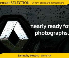 RENAULT CLIO RS-LINE 90 BHP SAVINGS DENNEHY S FOR SALE IN LIMERICK FOR €22,995 ON DONEDEAL