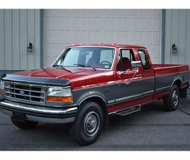 FOR SALE: 1993 FORD F250 IN MARSHALL, VIRGINIA