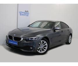 BMW SÉRIE 4 420D GRAN COUPÉ ADVANTAGE AUTO (190CV) (5P)